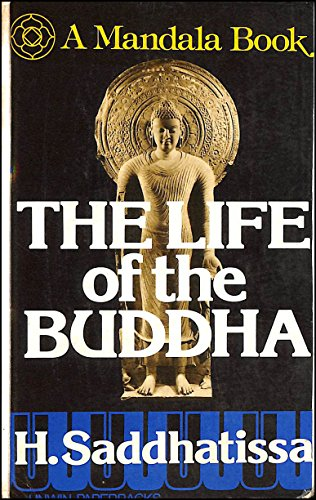 9780042940946: Life of the Buddha