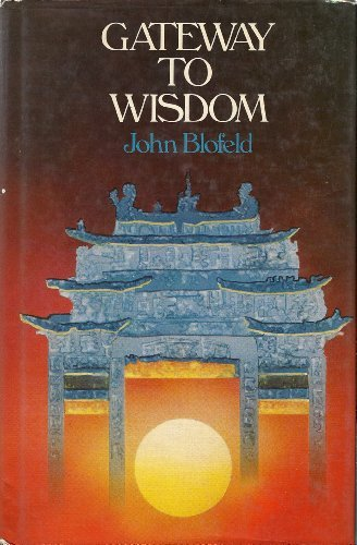 9780042941103: Gateway to Wisdom (English, Chinese and Sanskrit Edition)