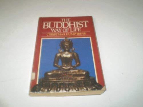 9780042941110: The Buddhist Way of Life (Mandala Books)