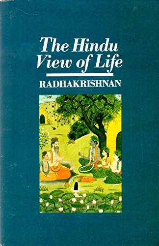 9780042941158: The Hindu View of Life