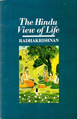 9780042941158: The Hindu View of Life (Mandala Books)