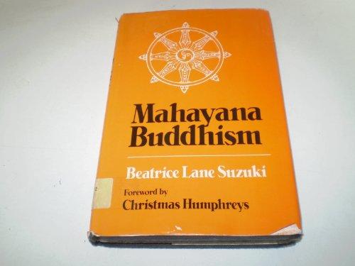 9780042941219: Mahayana Buddhism