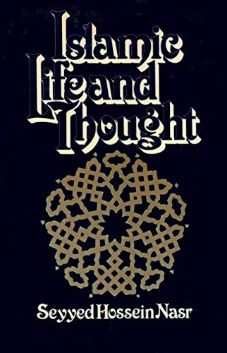 9780042970417: Islamic Life and Thought