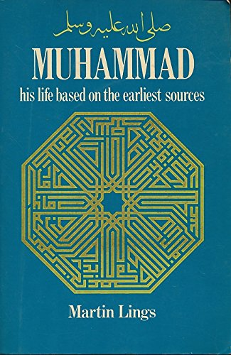 9780042970424: Muhammad: His Life Based on the Earliest Sources