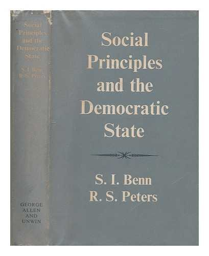 9780043000014: Social Principles and the Democratic State