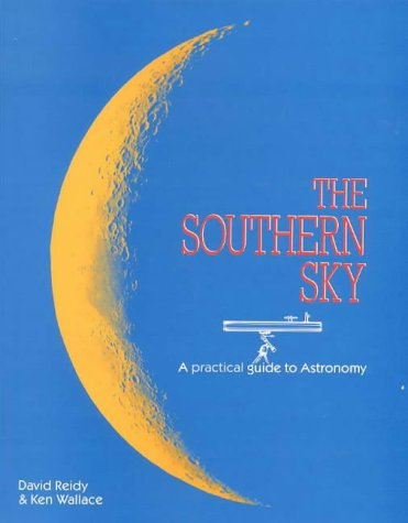 9780043000946: The Southern Sky: A Practical Guide to Astronomy