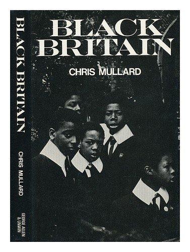 9780043010570: Black Britain