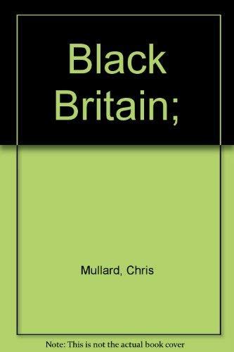 9780043010587: Black Britain