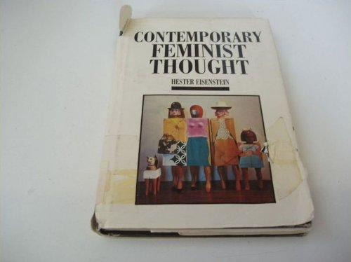 9780043011799: Contemporary Feminist Thought