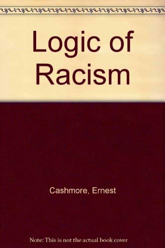 9780043012550: Logic of Racism