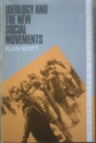 9780043012765: Ideology and the New Social Movements (Controversies in Sociology)
