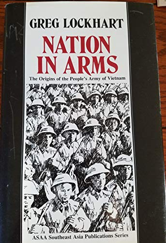 9780043012949: Nation in Arms: The Origins of the People's Army of Vietnam (Southeast Asia Publications Series)