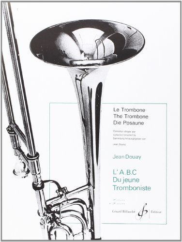 9780043020296: L'ABC du Jeune Tromboniste Volume 2