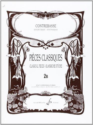9780043041956: Pieces Classiques Volume 2b