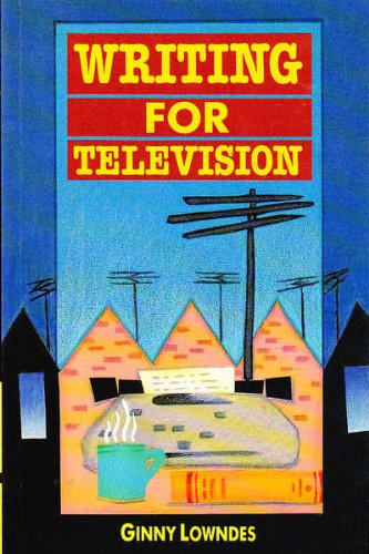 9780043050088: Writing for Television