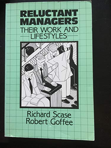 9780043050170: Reluctant Managers