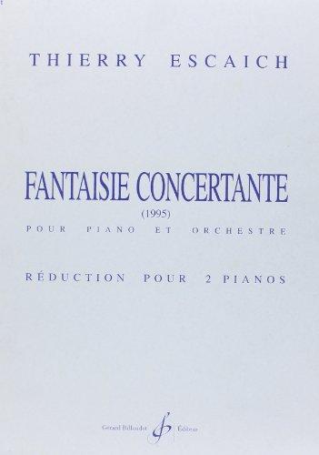 9780043061169: Fantaisie Concertante