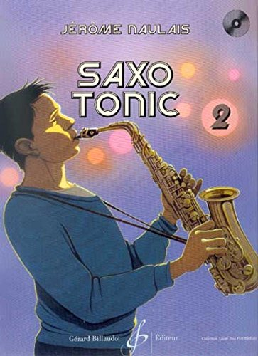 9780043070376: Saxo Tonic Volume 2