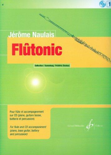 9780043070949: Flutonic Volume 1