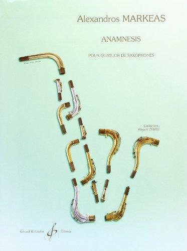 9780043071113: Anamnesis
