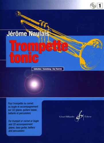 9780043073322: Trompette Tonic Volume 1
