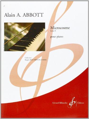 9780043074503: Microcosme Livre II