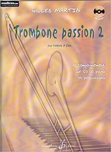 9780043076088: Trombone Passion Volume 2