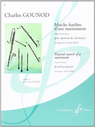 9780043078631: Marche Funebre d'une Marionnette