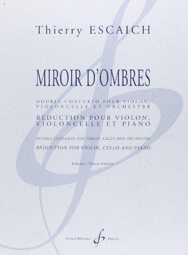 9780043079409: Miroir d'Ombres Reduction
