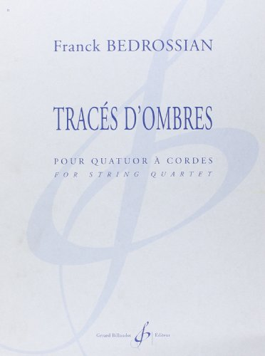 9780043079546: Traces d'Ombres
