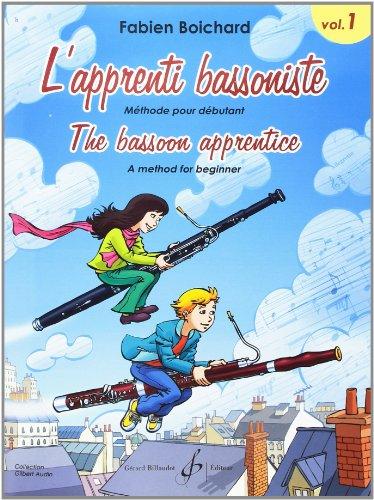 9780043083864: L'Apprenti Bassoniste Volume 1