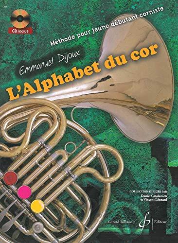 9780043086674: L'Alphabet du cor