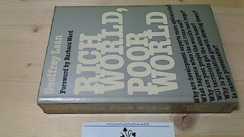 9780043090121: Rich World Poor World