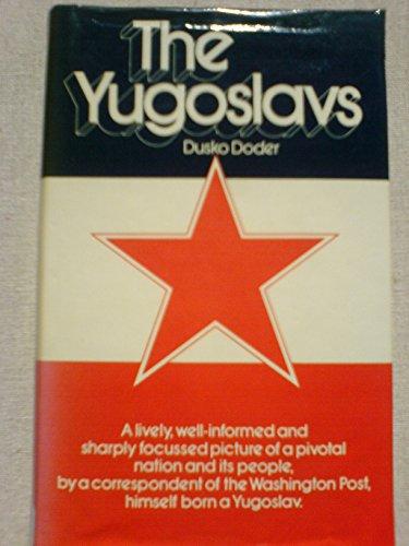9780043091043: The Yugoslavs