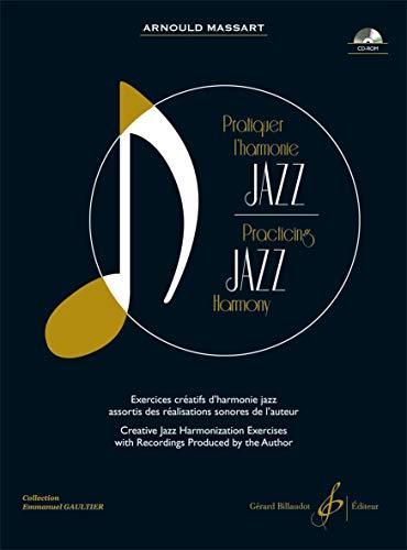 9780043091814: Pratiquer l'harmonie Jazz
