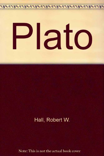 9780043201466: Plato (Political thinkers)
