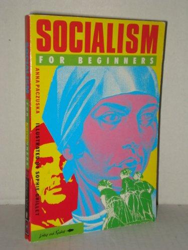 9780043201947: Socialism for Beginners (Writers & readers)