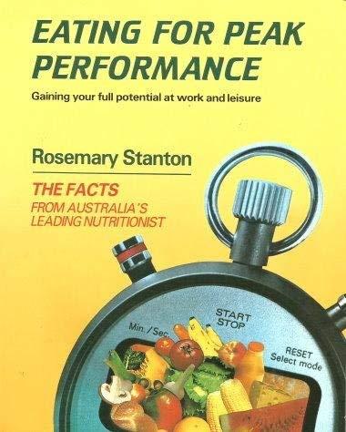 9780043202234: Eating for Peak Performance