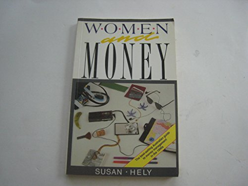 9780043202272: Women and Money - Financial Strategies For Women