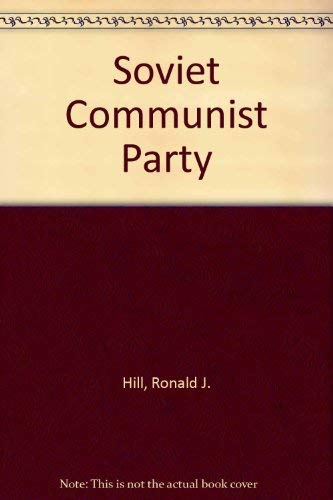 The Soviet Communist Party