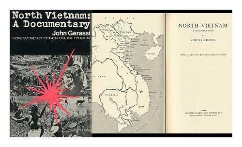 9780043270271: North Vietnam: a documentary;
