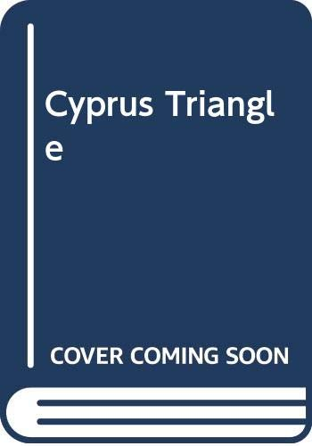 9780043270660: The Cyprus Triangle