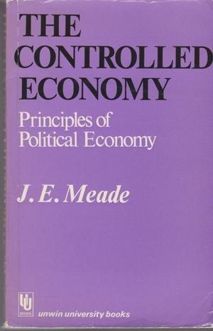 9780043301944: Controlled Economy: The Principles of Economy