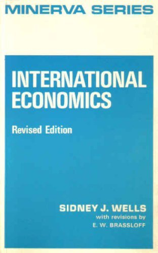 9780043302248: International Economics