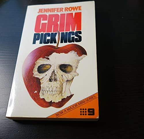 9780043330319: Grim Pickings
