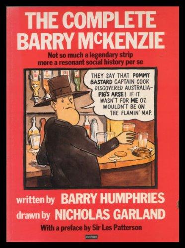 9780043330357: Complete Barry McKenzie