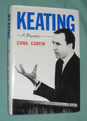 Keating A Biography