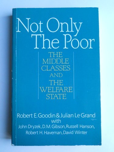 9780043360958: Not Only the Poor