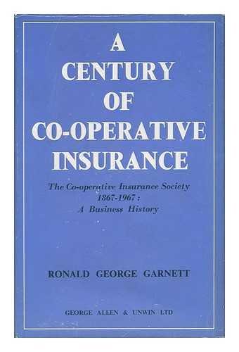 9780043380352: Century of Cooperative Insurance