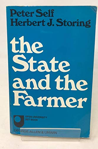 9780043380499: State and the Farmer